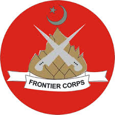 Frontier Corps